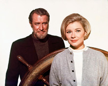 This is an image of 266459 Ghost and Mrs Muir Photograph & Poster