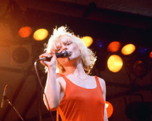 This is an image of 266960 Deborah Harry Photograph & Poster