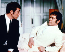 This is an image of 267067 Randall and Hopkirk (deceased) Photograph & Poster