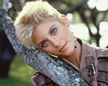 This is an image of 267117 Helen Slater Photograph & Poster