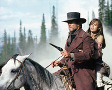 This is an image of 267467 Pale Rider Photograph & Poster