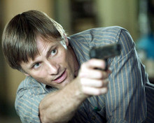 This is an image of 269361 Viggo Mortensen Photograph & Poster