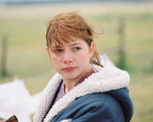 This is an image of 269947 Michelle Williams Photograph & Poster