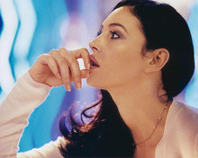 This is an image of 270790 Monica Bellucci Photograph & Poster