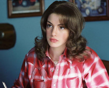 This is an image of 271031 Anne Hathaway Photograph & Poster