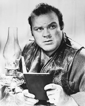 This is an image of 186442 Dan Blocker Photograph & Poster