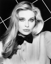This is an image of 186453 Priscilla Barnes Premium Photograph & Poster