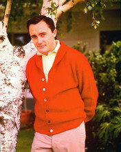 This is an image of 271359 Robert Vaughn Photograph & Poster