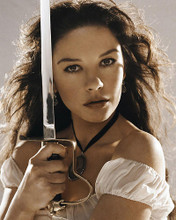 This is an image of 271391 Catherine Zeta-Jones Photograph & Poster