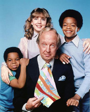 This is an image of 271515 Diffrent Strokes Photograph & Poster