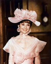 This is an image of 271587 Audrey Hepburn Photograph & Poster
