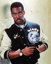This is an image of 271683 Eddie Murphy Photograph & Poster