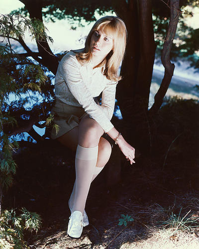This is an image of 271691 Olivia Newton-John Photograph & Poster