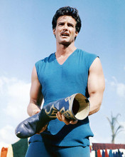 This is an image of 271770 Steve Reeves Photograph & Poster