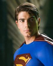 This is an image of 272099 Brandon Routh Photograph & Poster