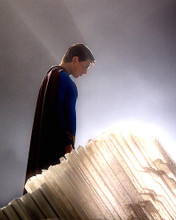 This is an image of 272104 Brandon Routh Photograph & Poster