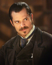 This is an image of 272570 Timothy Olyphant Photograph & Poster