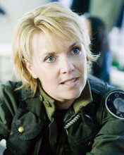 This is an image of 272756 Amanda Tapping Photograph & Poster