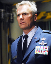 This is an image of 273089 Richard Dean Anderson Photograph & Poster
