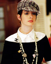This is an image of 273187 Anne Hathaway Photograph & Poster