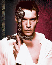 This is an image of 275526 Jonathan Rhys-Meyers Photograph & Poster