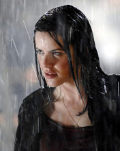 This is an image of 275915 Michelle Ryan Photograph & Poster
