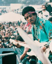 This is an image of 246932 Jimi Hendrix Photograph & Poster
