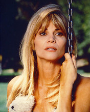 This is an image of 221739 Markie Post Photograph & Poster