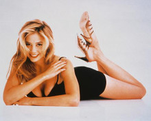 This is an image of 218768 Mira Sorvino Photograph & Poster