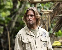 This is an image of 282123 Josh Holloway Photograph & Poster