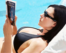 This is an image of 282172 Monica Bellucci Photograph & Poster