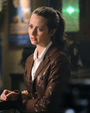 This is an image of 282627 Amy Acker Photograph & Poster