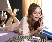 This is an image of 282940 Vanessa Paradis Photograph & Poster