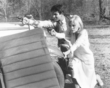 This is an image of 165885 Bonnie and Clyde Photograph & Poster
