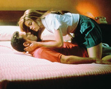 This is an image of 231981 Denise Richards & Matt Dillon Photograph & Poster