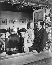 This is an image of 169631 Walter Pidgeon & Greer Garson Photograph & Poster
