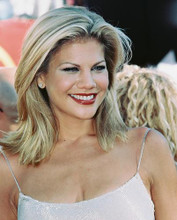 This is an image of 239252 Kristen Johnston Photograph & Poster