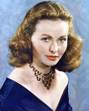 This is an image of 233453 Jeanne Crain Photograph & Poster