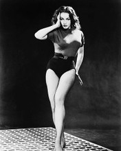 This is an image of 160763 Julie Newmar Photograph & Poster
