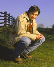 This is an image of 250030 Tom Welling Photograph & Poster