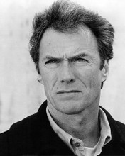 This is an image of 194379 Clint Eastwood Photograph & Poster