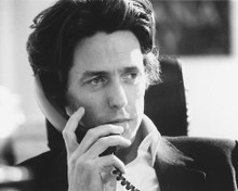 This is an image of 170721 Hugh Grant Photograph & Poster