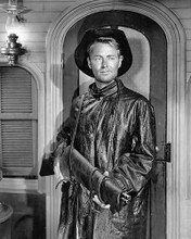 This is an image of 194288 Alan Ladd Photograph & Poster