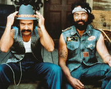 This is an image of 240386 Cheech and Chong Photograph & Poster
