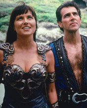 This is an image of 264738 Xena Photograph & Poster