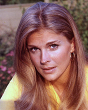 This is an image of 280594 Candice Bergen Photograph & Poster