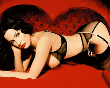 This is an image of 200331 Dita Von Teese Photograph & Poster