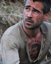 This is an image of 283664 Colin Farrell Photograph & Poster