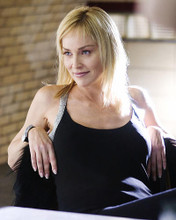 This is an image of 283668 Sharon Stone Photograph & Poster