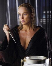 This is an image of 283675 Sharon Stone Photograph & Poster